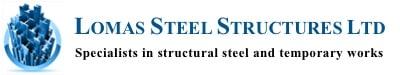 Lomas Steel Logo